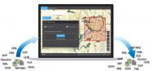 map.apps ETL